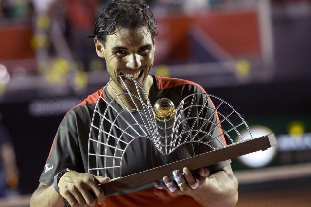 Worst Trophies Awarded at Professional Tennis Tournaments