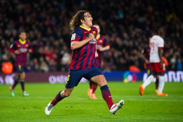 Barcelona Transfer News and Rumours Tracker: Week of March 3