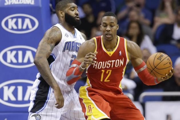 8 Takeaways from Wednesday's NBA Action