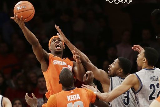 Rivalry Breakdown: Syracuse-Georgetown