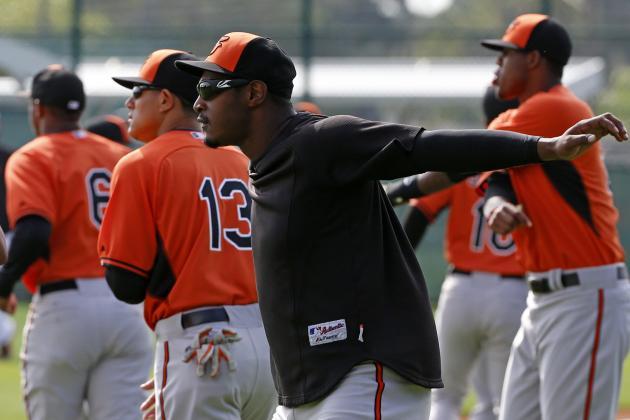 5 Bold Predictions for the Baltimore Orioles in 2014