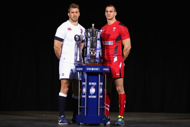 England vs. Wales: 5 Key Battles That Will Shape Six Nations Clash