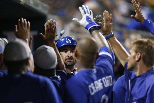 3 Things We've Already Learned About the 2014 Dodgers
