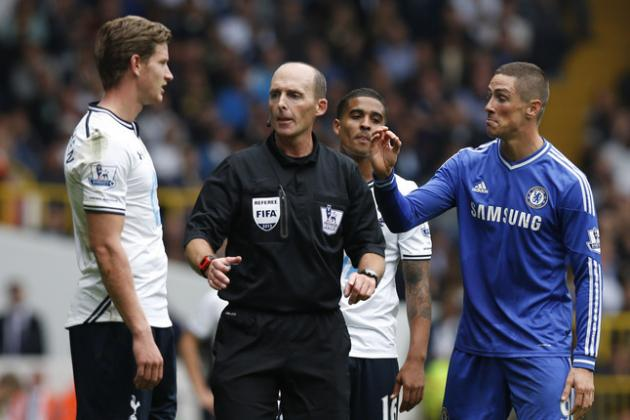 5 Reasons Why Tottenham Hotspur Should Not Fear Chelsea