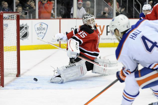 NHL Teams with Little Hope Left in 2013-14 After the Trade Deadline
