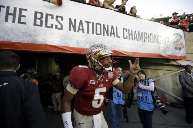 Florida State Football: Position-by-Position Spring Practice Preview