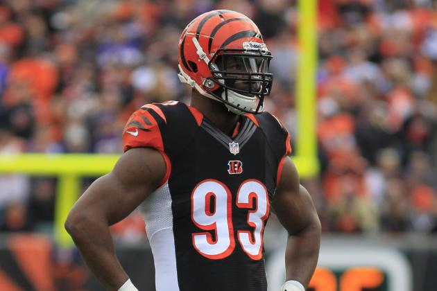 Cincinnati Bengals' Blueprint for Winning Free Agency
