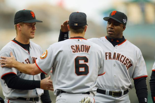 10 Most Significant Moments in San Francisco Giants History
