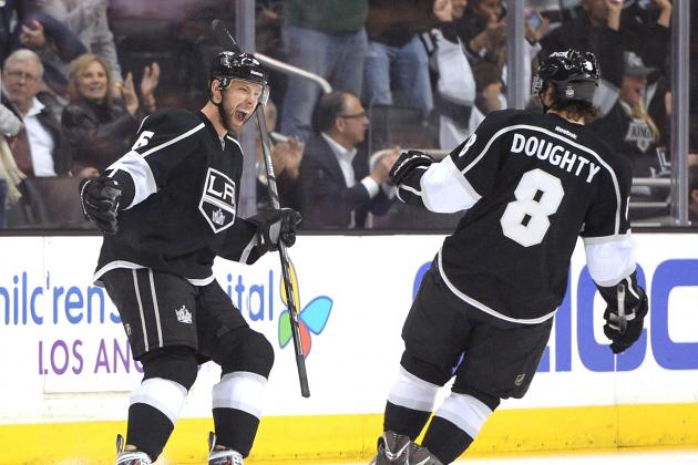The Top Los Angeles Kings Storylines to Follow After the Trade Deadline