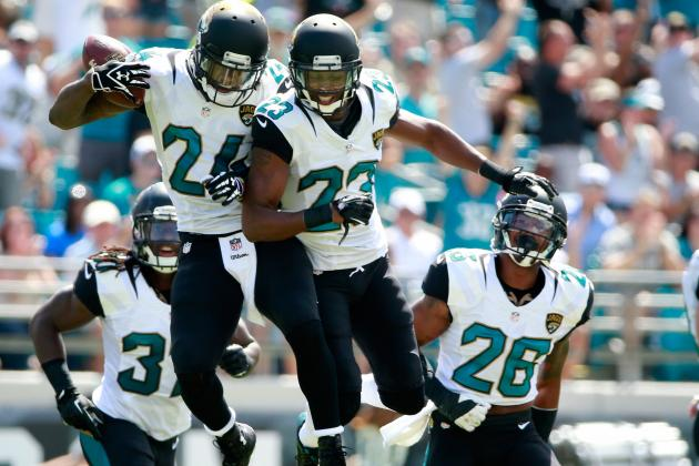Jacksonville Jaguars' Blueprint for Winning Free Agency