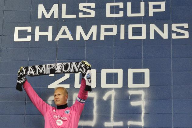 Sporting Kansas City 2014 Season Preview: 4 Things to Watch for This Season