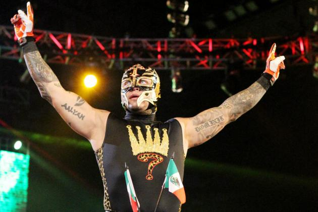 WrestleMania 30: Notable Superstars Who May Miss This Year's Event