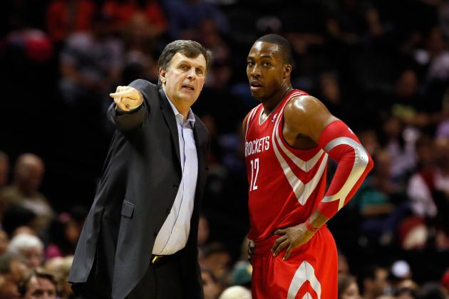 5 Adjustments Houston Rockets Must Make Before the NBA Playoffs