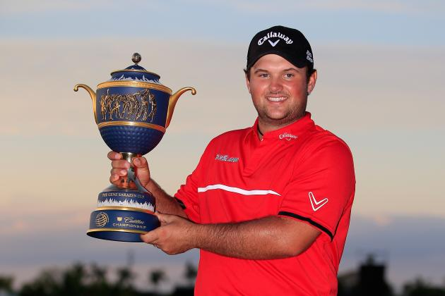 WGC-Cadillac Championship 2014: Daily Leaderboard Analysis, Highlights and More