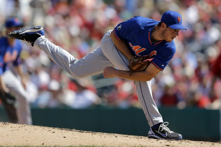 2014 New York Mets: 6 Players Turning Heads Early at Spring Training
