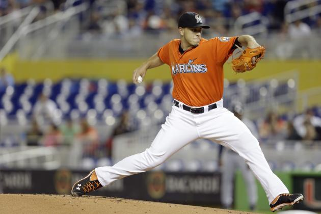 Fantasy Baseball 2014: 5 Young Starting Pitchers to Target in Keeper Leagues
