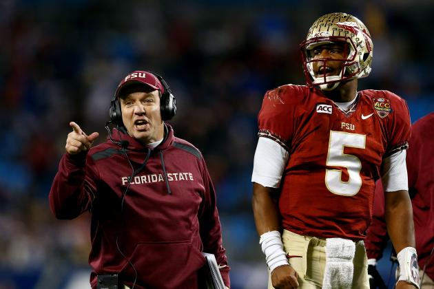 6 College Football Teams That Are Locks to Win 10 Games in 2014