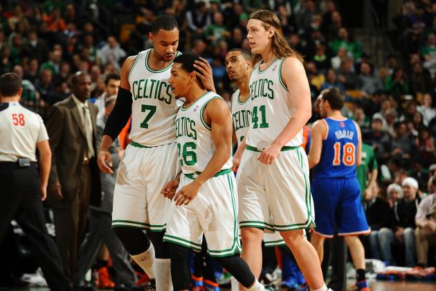 6 Things Boston Celtics Must Address Before 2014 NBA Offseason
