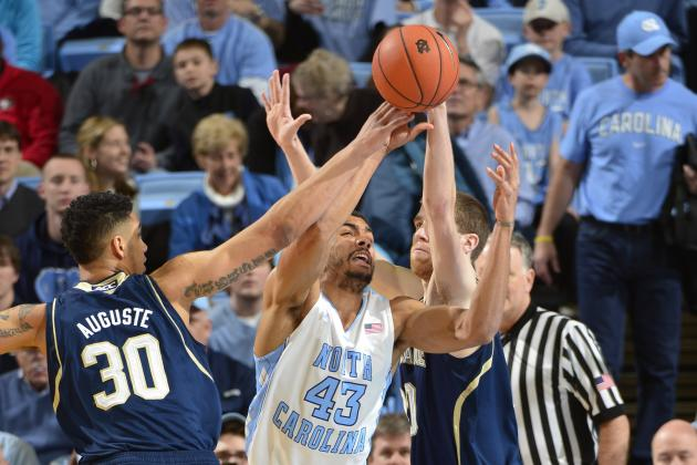 UNC Basketball: Tar Heels' 5 Biggest Concerns for the Postseason