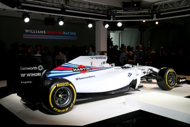 Formula 1's Latest Rumours and Talk: Indian Grand Prix, Williams Livery and More