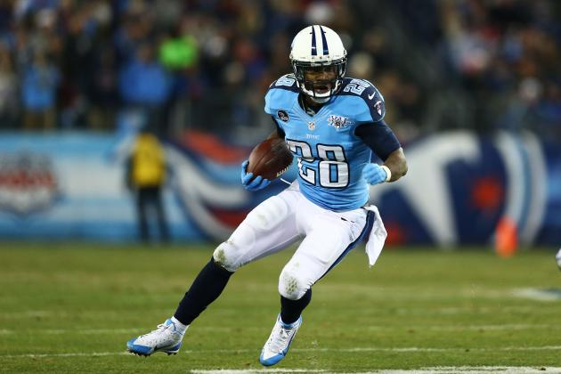 Tennessee Titans' Blueprint for Winning Free Agency