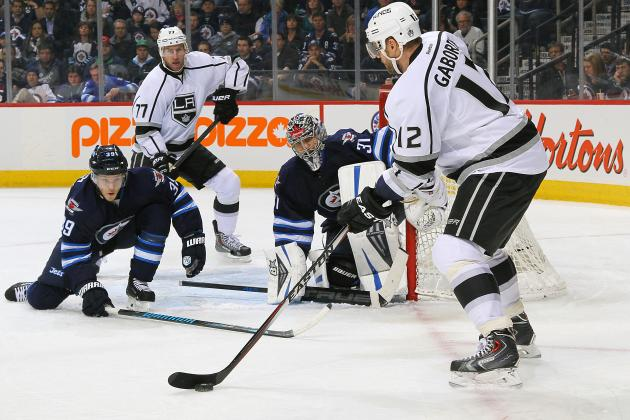Kings vs. Jets: 5 Takeaways from L.A.'s Convincing 3-1 Win
