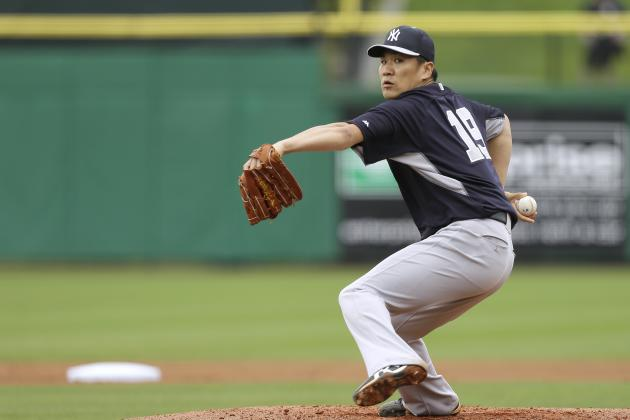 New York Yankees: 5 Players Turning Heads Early at Spring Training