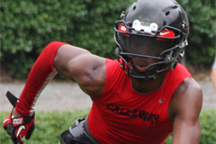 Power Ranking Top 10 ATH Recruits in Class of 2015