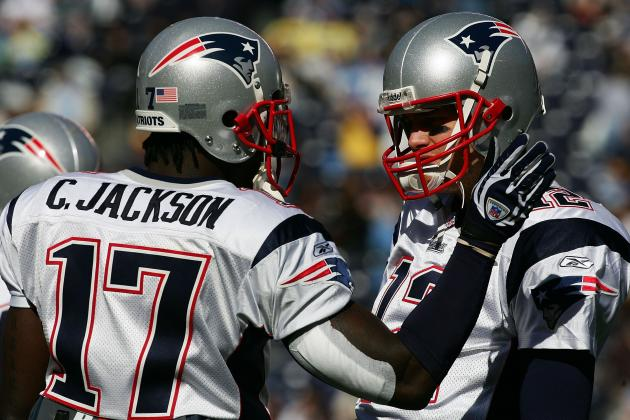 7 Biggest Draft Day Mistakes in New England Patriots History
