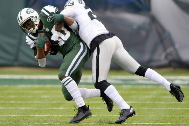 Breaking Down New York Jets' Thinnest Positions at Start of Free Agency