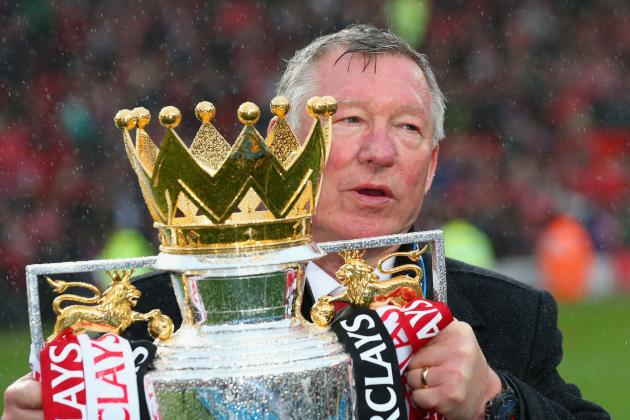 6 Questions You'd Love to Ask Former Manchester United Boss Sir Alex Ferguson