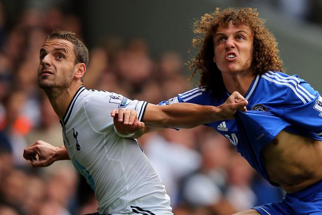 Tactical Battles That Will Shape Chelsea's Clash with Tottenham Hotspur