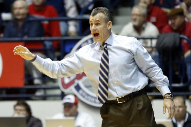 College Basketball Picks: Kentucky Wildcats vs. Florida Gators