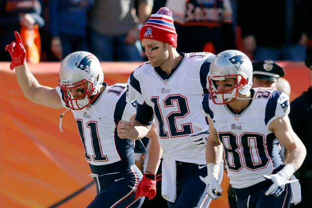 5 Cap-Friendly Moves New England Patriots Must Make This Offseason