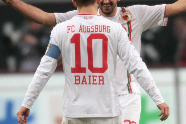 10 Most Underrated Bundesliga Players This Season