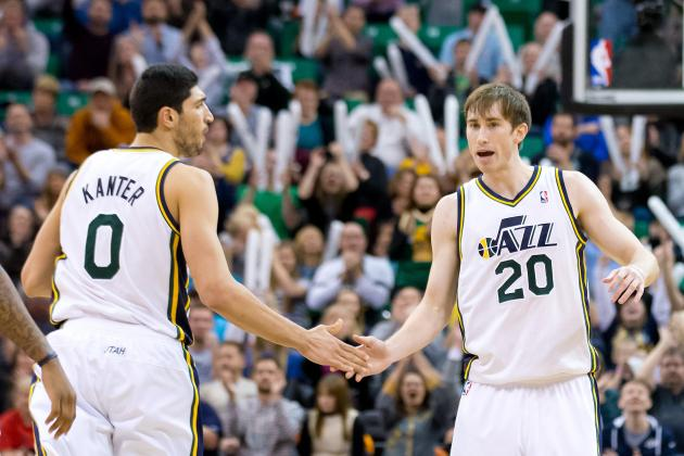 5 Things to Watch for During Utah Jazz's Final Games