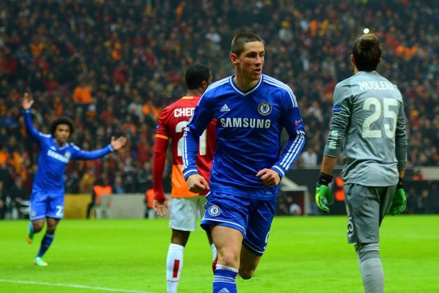 Paper News & Gossip: Inter's Fernando Torres Offer, United Want Griezmann?