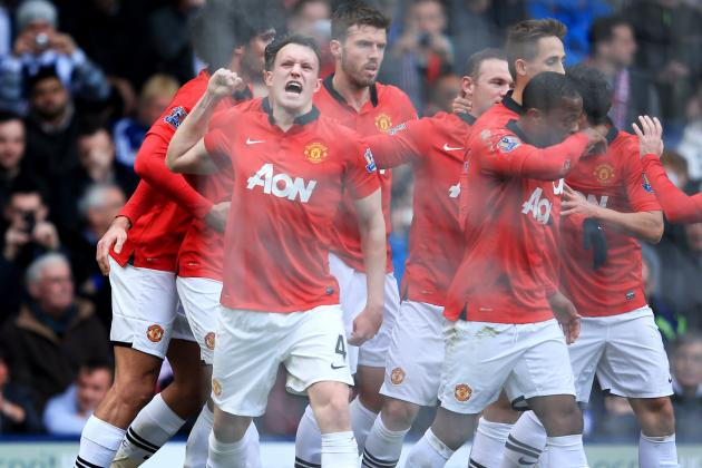 Premier League Results: Analysis for West Brom vs. Manchester United & All Games