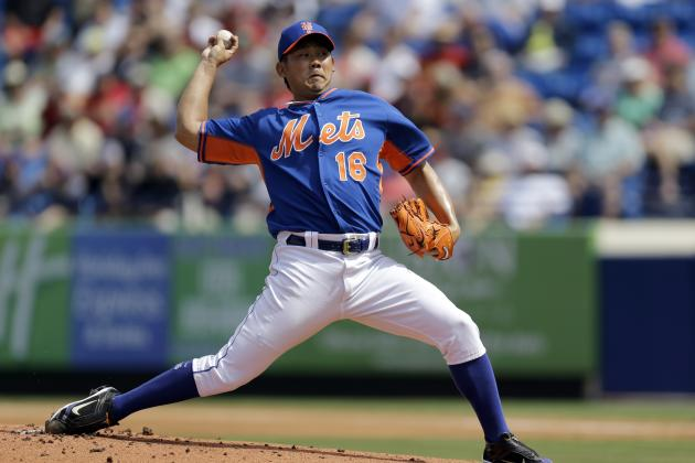 3 New York Mets Players Who Must Step Up the Rest of Spring Training