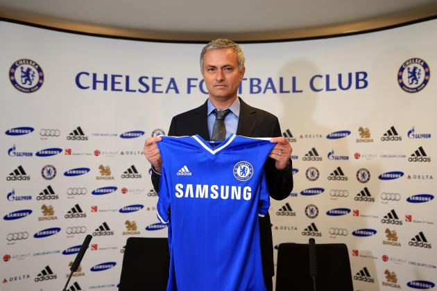 5 'Replacement' Transfers Chelsea Should Make This Summer