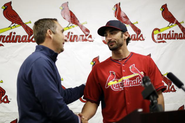 What the Matt Carpenter Extension Gives the St. Louis Cardinals