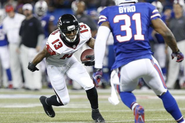 5 Reasons the Philadelphia Eagles Should Sign Jairus Byrd over T.J. Ward