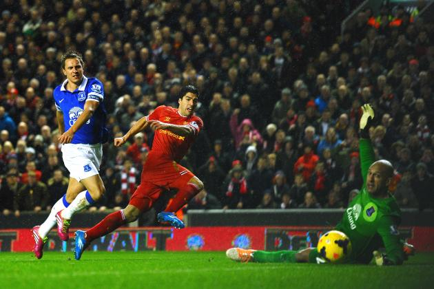 Liverpool's 10 Most Thrilling Games This Season