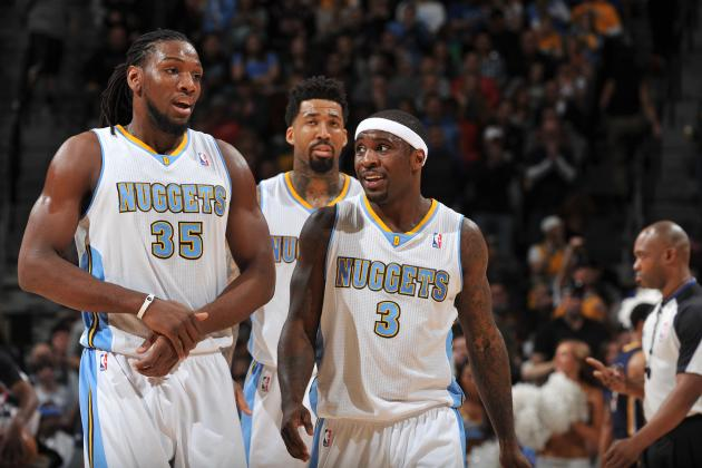 Figuring Out a Direction for the Disappointing Denver Nuggets