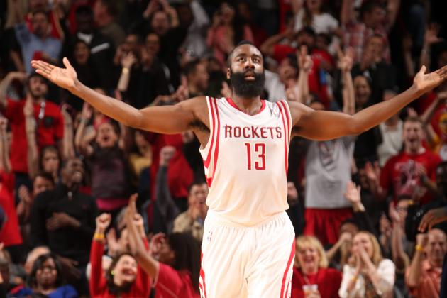 5 Reasons You Can and Can't Believe in the Houston Rockets as Title Contenders