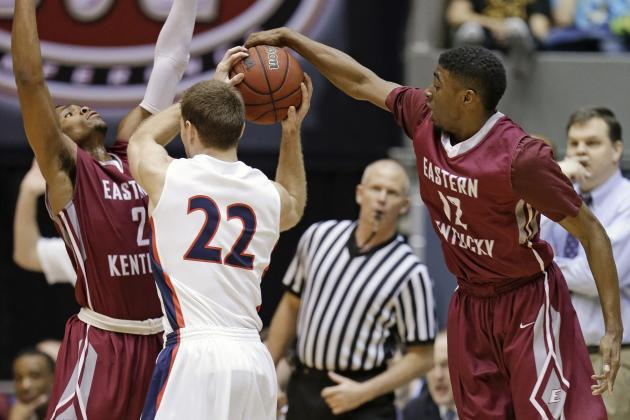 NCAA Tournament 2014: Conference Champion and Automatic Bid Tracker
