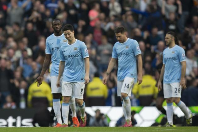 Man City's Cup Shocker and the Greatest World Football Moments of the Weekend