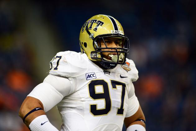 2014 NFL Draft: Identifying the Safest Picks in Round 1