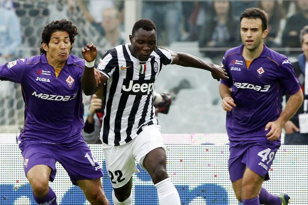 Tactical Battles That Will Shape Juve's Clash with Fiorentina