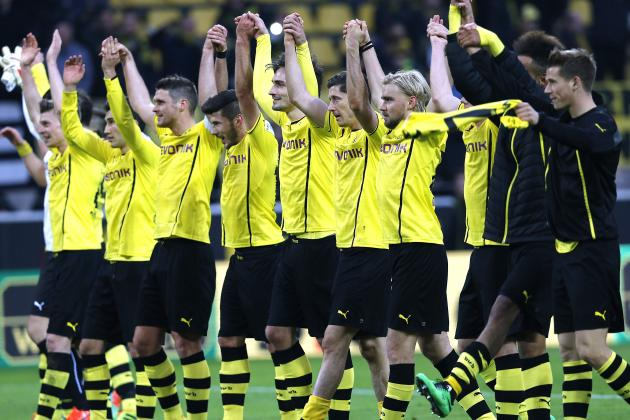SC Freiburg vs. Borussia Dortmund: 6 Things We Learned